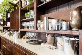 Table De Cuisine Vintage by Girls Run The World At The Riddler Sf U0027s New Champagne Bar