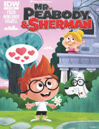 peabody sherman show season 1 cartoon watch