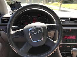 2007 Audi Avant 2007 Audi A4 Avant For Sale 1992646 Hemmings Motor News
