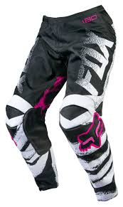 womens motocross riding gear fox racing youth u0027s 180 pants size xs only cycle gear