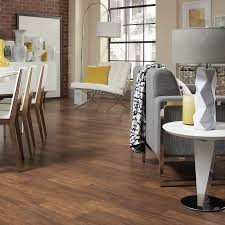 Laminate Flooring Tools Lowes Shop Style Selections 8 05 In W X 3 97 Ft L Natural Walnut Smooth