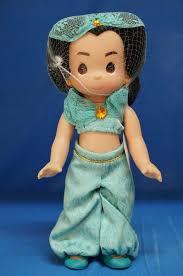 14 precious moments disney dolls linda rick dollmaker