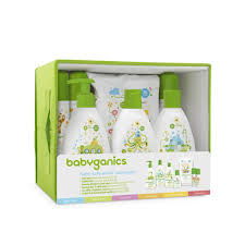 gift set babyganics baby safe world essentials gift set babies r us