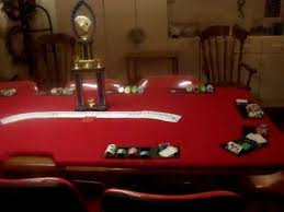 10 player poker table how to build a custom 10 player dealer poker table cheap youtube