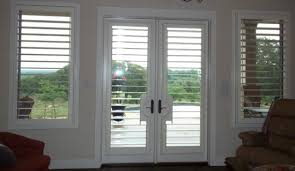 Pictures French Doors - plantation shutters for french doors in austin tx austin window