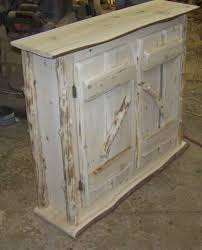 rustic furniture bathroom vanities kitchen cabinets handmade