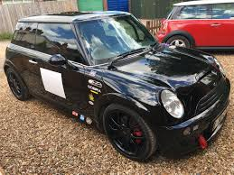 mini cooper modified used 2004 mini cooper s works cooper s for sale in hampshire