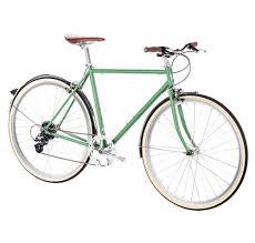 6ku euclid mens 8 speed hybrid bike 6ku bikes