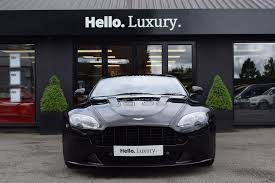 used aston martin ad used 2012 aston martin v12 vantage v12 for sale in leicester