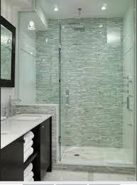 Tile Bathroom Shower Wall 84 Best Bathroom Ideas Images On Pinterest Bathroom Home Decor