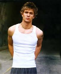 i love chad michael murray in dawson u0027s creek even though his