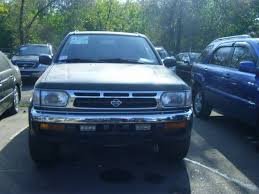 nissan pickup 1998 nissan terrano 3 3 1998 review specifications and photos