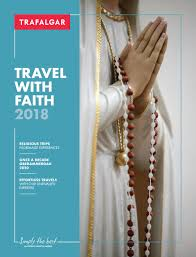 travel with faith gsa 2018 by trafalgar issuu