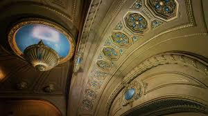 the orpheum story the orpheum theater new orleans