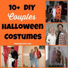 easy halloween couple costume ideas creative diy couples costumes diy couples halloween costumes 10