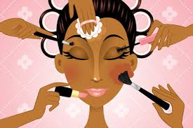 tracy moore s makeup artist tracy peart knows that black women struggle with diffe problems when it es to makeup and beauty to help you along the