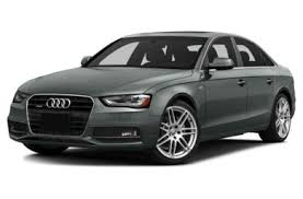 audi a4 length 2016 audi a4 specs safety rating mpg carsdirect