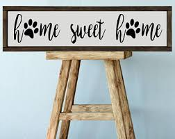 signs decor home decor sign etsy