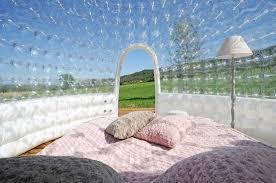 bulle chambre chambre bulle domaine de suzel isère picture of domaine de suzel