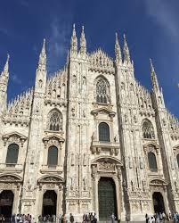 milan cathedral floor plan italy milan duomo including walking tour eat sleep love travel