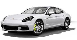 porsche sedan white 2017 porsche panamera turbo s e hybrid executive prices