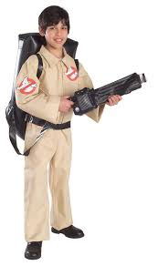 Spirit Halloween Costumes Boys 20 Kids Ghostbuster Costume Ideas