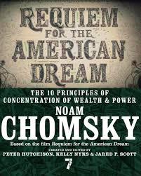 requiem for the american dream ebook by noam chomsky