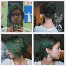 nine months later its a bob from pixie cut to bob haircut growing out a pixie cut timeline from start to finish 2 years
