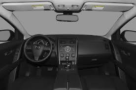 mazda cx9 interior 2012 mazda cx 9 price photos reviews u0026 features