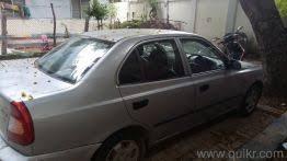 hyundai accent 2000 model 4 used hyundai accent cars in vellore second hyundai accent