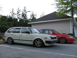 my u002783 civic wagon project honda tech honda forum discussion