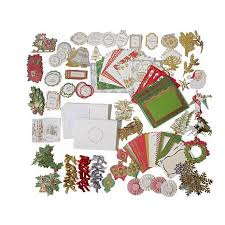 griffin glorious greetings cardmaking kit 8201690 hsn