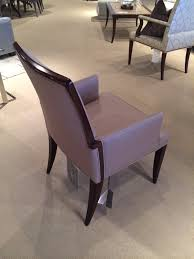 Baker Dining Room Chairs Clearance Baker Furniture Laura Kirar Vienna Dining Table And
