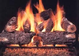 interior design emberglow 24 in split oak vented natural gas log