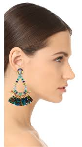 gas earrings gas bijoux riviera earrings shopbop