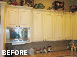 Refinishing Kitchen Cabinets Refinishing Kitchen Cabinets DIY - Diy kitchen cabinet refinishing