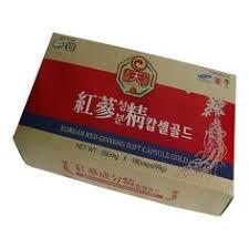 Minuman Ginseng Korea 6 years korean heaven ginseng powder gold 100g 2bottles great