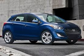 Hyundai Accent Interior Dimensions Used 2013 Hyundai Elantra Gt For Sale Pricing U0026 Features Edmunds