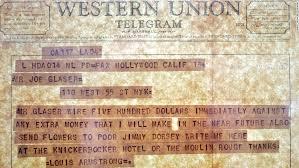 how do you send a telegram the day telegrams came to a stop cnn
