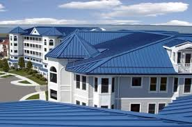 high performance coating systems for cool metal roofing bdc