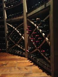 wine cellar glass