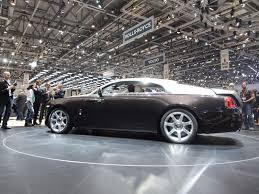 wraith roll royce 2013 geneva motor show 2014 rolls royce wraith european car