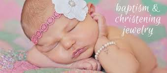 baptism jewelry pearl baptism jewelry christening dedication gifts