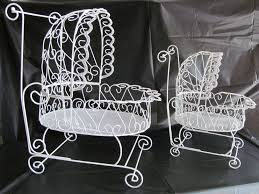 baby shower decorations accessories the perfect wire buggy haammss