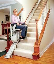 incredible design ideas stair chair amazoncom ems stair chair