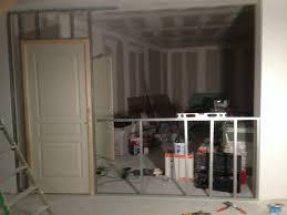 verriere interieur cuisine construction d une verrière séparative a moindre cout ma verriere bois