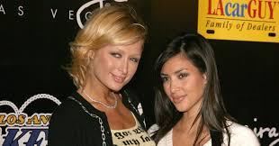 What Happened To Paris Hilton - it u0027s been 10 years since paris hilton brought kim kardashian into