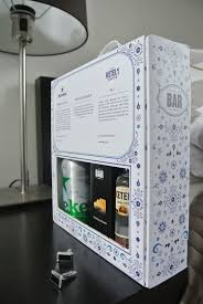 is this the future of the hotel minibar condé nast traveler