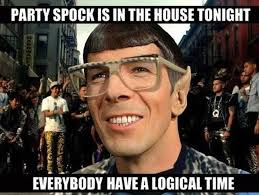 Happy Birthday Star Trek Meme - happy birthday leonard nimoy star trek s spock turns 82 oh no
