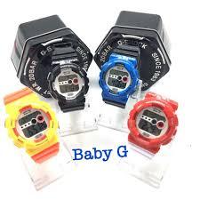 Jam Tangan Baby G baby g 989 jam tangan harga murah end 10 19 2020 5 11 am